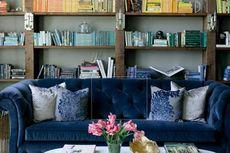 9 Prinsip Menata Seluruh Ruang di Rumah Anda