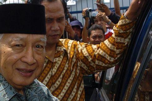 Pernah Jadi Menteri Era Orde Baru, Muladi Dukung Soeharto Jadi Pahlawan Nasional