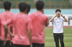 Kompetisi Dihentikan, PSSI Kaji Penyesuaian Gaji Pelatih Timnas Indonesia