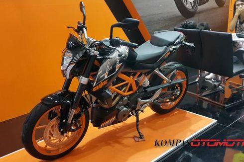 Berikut Daftar Harga Motor Naked 250 cc November 2020