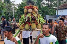 Uniknya Rasa Durian di Desa Lemahabang Pekalongan