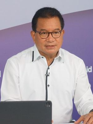 Wiku Adisasmito saat memberikan keterangan pers yang disiarkan kanal YouTube Sekretariat Presiden, Kamis (29/10/2020).