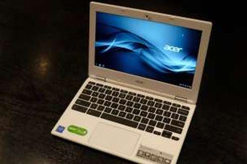 Laptop Chromebook Acer Kok Tidak Dijual Bebas di Indonesia?