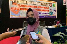 Terjadi Selisih Capaian Data Vaksinasi Covid-19 di Gorontalo