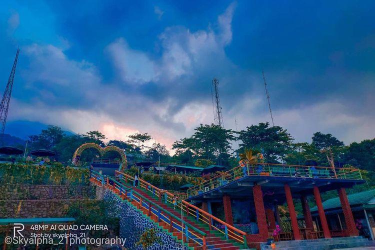 Kampung Salaka, Bogor