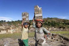 Jumlah Pekerja Anak di Seluruh Dunia Naik hingga 160 Juta pada Laporan 2020