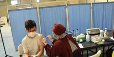 Cegah Penularan Covid-19 di Jabar, Dompet Dhuafa Gelar Vaksinasi Massal Gratis
