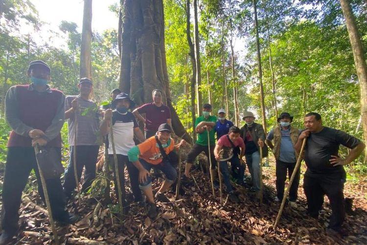 perjalanan Gubernur NTB Zulkieflimansyah mengunjungi Desa terpencil di Sumbawa