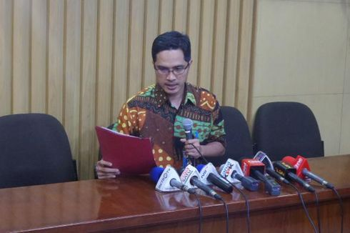 KPK Tetapkan Anggota Fraksi PKS dan PKB sebagai Tersangka