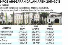 BPK Khawatirkan Gugatan UU Keuangan Negara