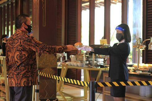 Menikah di Hotel Saat Pandemi Covid-19, Seperti Apa?