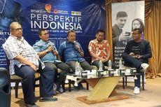 ICW Berharap Jokowi Tak Terbitkan Surpres RUU KPK