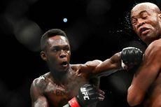 Israel Adesanya Dipastikan Kembali Berlaga di UFC pada Musim Panas Ini