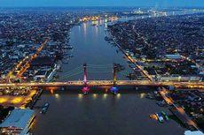 25 Tempat Wisata di Palembang, Cocok untuk Liburan