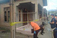 Sisir Desa di Madina, Polisi Tak Temukan Satu Pun Laki-laki, Diduga Semua Melarikan Diri