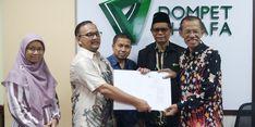 Dompet Dhuafa dan Kabupaten Magetan Berkolaborasi Berantas Kemiskinan