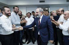 Nikol Pashinyan Menang Pemilu Armenia meski Kalah Perang Lawan Azerbaijan
