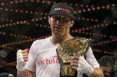 Justin Gaethje Sesumbar Bakal Bikin Khabib Nurmagomedov Berdarah-darah di UFC 254