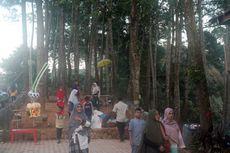 Aceh Utara Siapkan Konsep Baru Obyek Wisata Gunung Salak