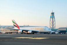 Transit Lebih dari 10 Jam, Emirates Tawarkan Menginap Gratis di Hotel Dubai