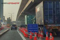 Penyekatan di Jalan Tol Diperpanjang hingga 25 Juli 2021