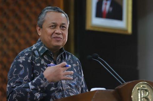 Gubernur BI Yakin Aliran Modal Asing Makin Deras Tahun Depan