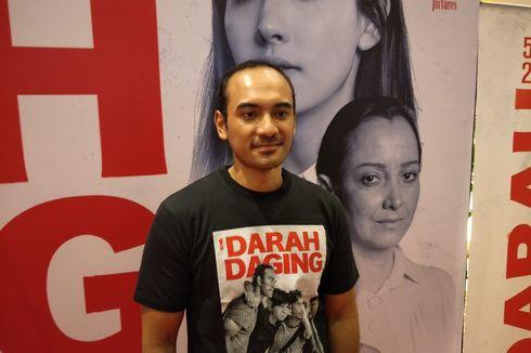 Main Film Darah Daging, Ario Bayu: Kok Bisa Orang Bermoral Lakukan Hal Tak Bermoral