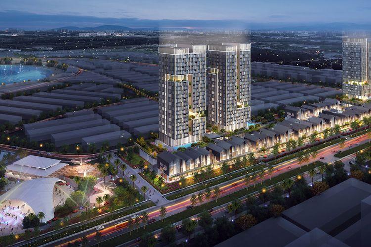 Setelah AEON Mall beroperasi di Jakarta Garden City (JGC), IKEA juga segera dibangun. Estimasi pembangunannya selesai pada 2020.