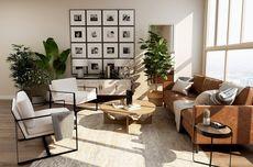 Ini Cara Memajang Karya Seni agar Interior Rumah Semakin Indah