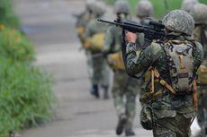 Militer Ultimatum Militan Marawi Agar Menyerah atau Mati