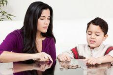 Biasakan Anak untuk Menunda Keinginan Agar Cerdas Finansial