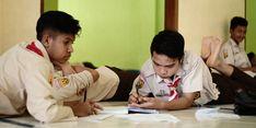 Dilatih Kedisiplinan, Ini Kegiatan Siswa SMART Ekselensia Indonesia