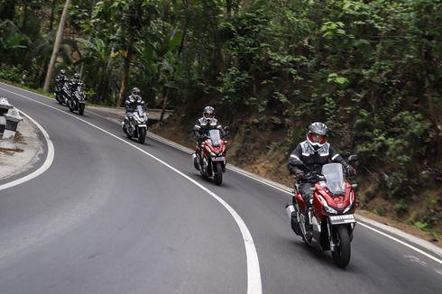 Sukses di Lokal, AHM Coba Ekspor Honda ADV 150