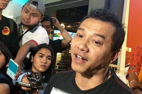 Anang Hermansyah Sebut Isi Draf RUU Permusikan Diserap dari Konferensi Musik Indonesia di Ambon