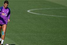 Real Madrid Bersiap untuk Piala Dunia Antarklub