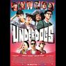 Sinopsis The Underdogs, Empat Sahabat Menjajal Peruntungan di YouTube, Segera di Netflix