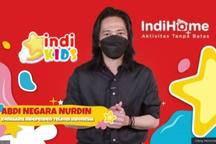 Hadirkan Tayangan Anak Berkualitas, IndiHome Luncurkan IndiKids Tepat di Hari Anak Nasional