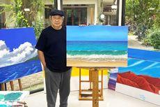 AHY Sebut SBY Ingin Pajang Karya Lukisannya di Galeri Seni Ani Yudhoyono
