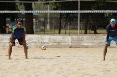 Olahraga Pantai Asia 2020 Masih Sesuai Jadwal