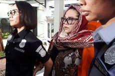 Nunung Berterima Kasih karena Ditangkap Polisi: Saya Terselamatkan