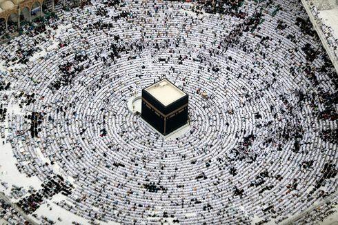 Diputuskan DPR, Biaya Haji 2020 Tidak Naik