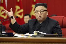 Korea Utara Terancam Kehabisan Pasokan Bahan Pangan 2 Bulan Lagi