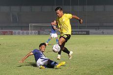 Hasil Persib Vs Barito: Marc Klok Cetak Gol, Maung Bandung Jaga Tren Positif