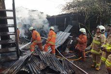 Wagub DKI Singgung Masalah Listrik dan Puntung Rokok Penyebab Kebakaran di Ibu Kota