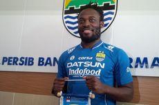 Persib Bandung, Torehan Prestasi Michael Essien Berikutnya…