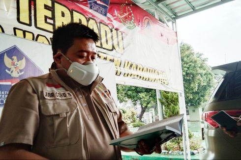 21 Orang di Karawang Terpapar Virus Corona Varian Delta
