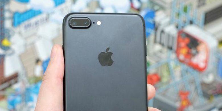 Harga Iphone 7 Plus Turun Di Sejumlah Gerai Di Indonesia Halaman All Kompas Com
