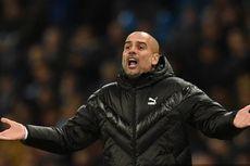 Pep Guardiola Minta Laga Replay Piala FA Dihapus