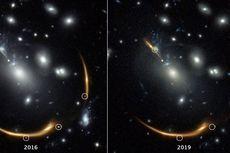 Supernova Terjauh Ini Diprediksi Astronom Terlihat Lagi Tahun 2037