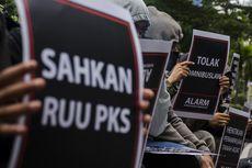 Urgensi RUU PKS untuk Segera Disahkan DPR...